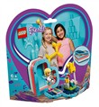 LEGO Friends (41386). La scatola del cuore dell'estate di Stephanie