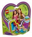 LEGO Friends (41388). La scatola del cuore dell'estate di Mia