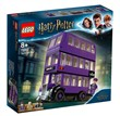 LEGO Harry Potter (75957). Nottetempo