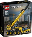 LEGO Technic (42108). Gru mobile