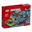 LEGO Juniors 10724 - Batman™ e Superman™ vs. Lex Luthor™