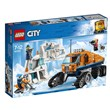 LEGO City Arctic Expedition - 60194 - Gatto delle nevi artico