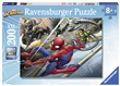 Ravensburger Puzzle 200 pezzi - Spiderman