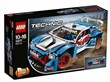 LEGO Technic - 42077 - Auto da rally