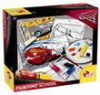 Cars 3 Painting School