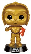 Funko Pop Star Wars: C-3PO