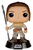 Funko Pop Star Wars: Rey