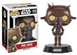 Funko POP! Star Wars Episode VII The Force Awakens. ME-809 Droid Bobble Head