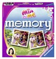 Ravensburger 21084 Mia and Me Memory®