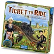 Ticket to Ride Map Collection #4 Nederland