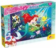 Puzzle Df Plus 60 Little Mermaid