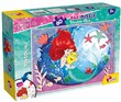 Puzzle Df Supermaxi 60 Little Mermaid