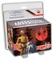 Star Wars. Assalto Imperiale. R2-D2 e C-3PO