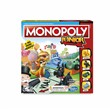Hasbro Gaming - MONOPOLY Junior Refresh  - 41x267x267