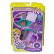 Polly Pocket Cofanetto Pigiama Party