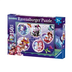Ravensburger 10054 Enchantimals puzzle 150 pz