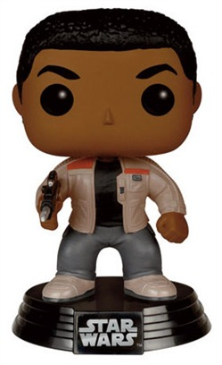 Funko Pop Star Wars: Finn