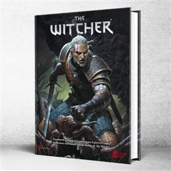 Image of The Witcher