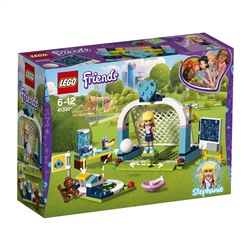 LEGO 41330 LEGO Friends -  L'allenamento di calcio di Stephanie