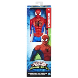 Hasbro B5753EU4 Spiderman - Action Figures 30 cm