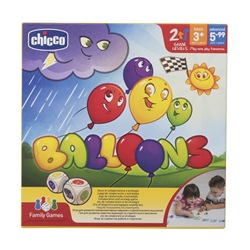 Image of Chicco - Balloons