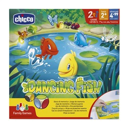 Chicco - Dancing Fish