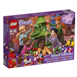 LEGO Friends - 41353 - LEGO® Friends Calendario dell'Avvento