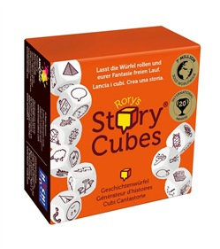 Image of Rory's Story Cubes Original