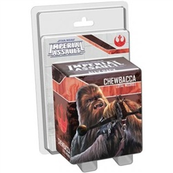 Image of Star Wars. Assalto Imperiale. Chewbacca