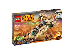 LEGO Star Wars 75084 - Gunship Wookiee™