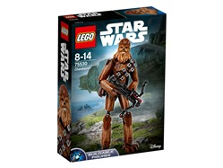 LEGO Constraction Star Wars 75530 - Chewbacca
