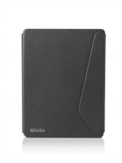 Kobo Aura H2o 2nd Ed Cover Black